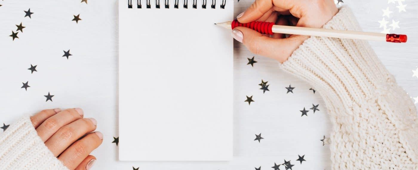 save time make a list
