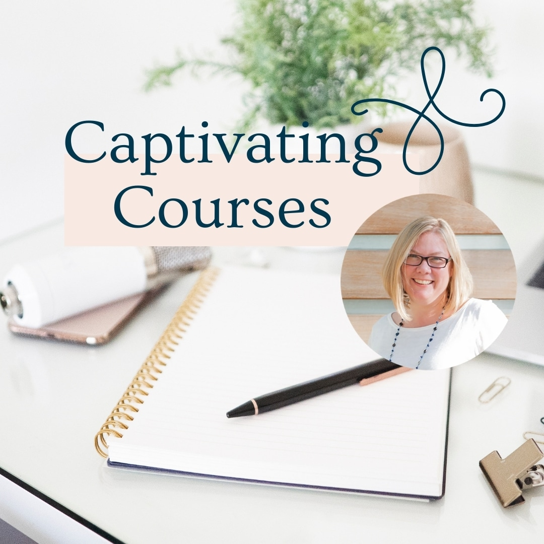 captivating courses